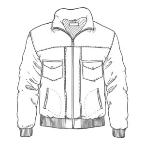 Special Features Of Bomber Jacket