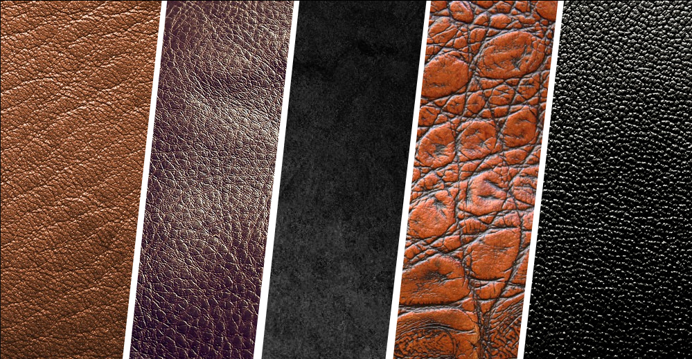 Leather Materials